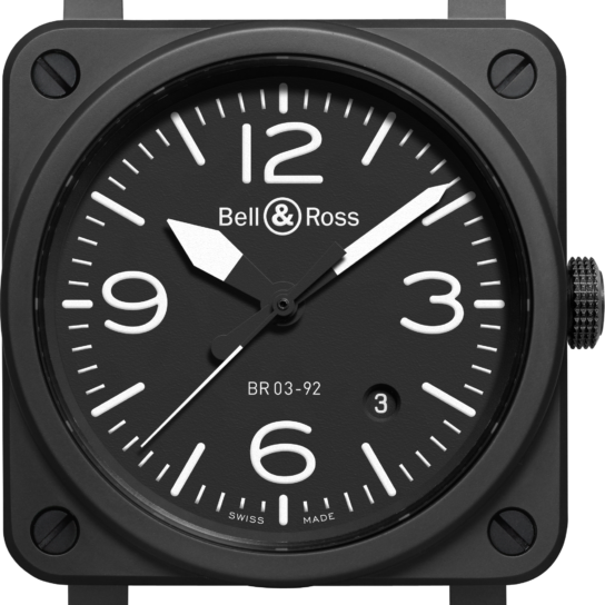 bell and ross