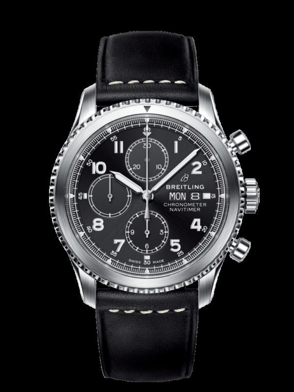 Breitling montre navitimer