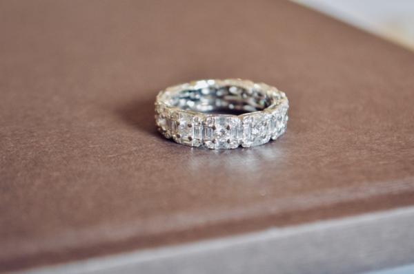 Alliance Diamants Diamant Blanc
