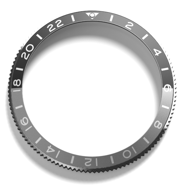BELLAND ROSS VINTAGE GMT